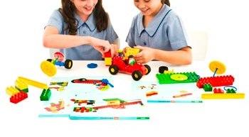 Kursus Robotics FWM Anak-Anak Usia 6-7