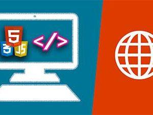 kursus web design beginner pemula basic
