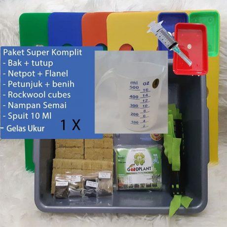 Hidroponik Starter Kit