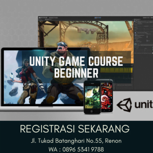Unity Game Coding Beginner
