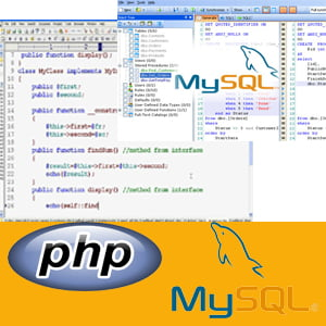 Kursus coding PHP
