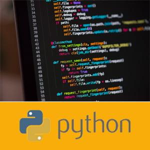 Kursus coding python