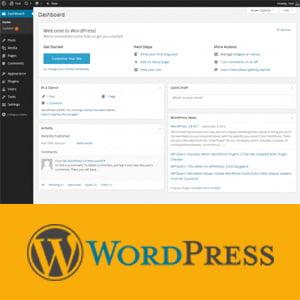Kursus coding wordpress